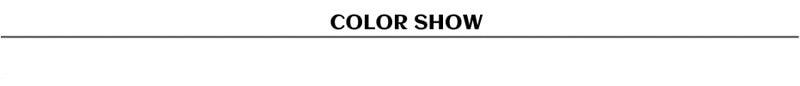 Color Show-long