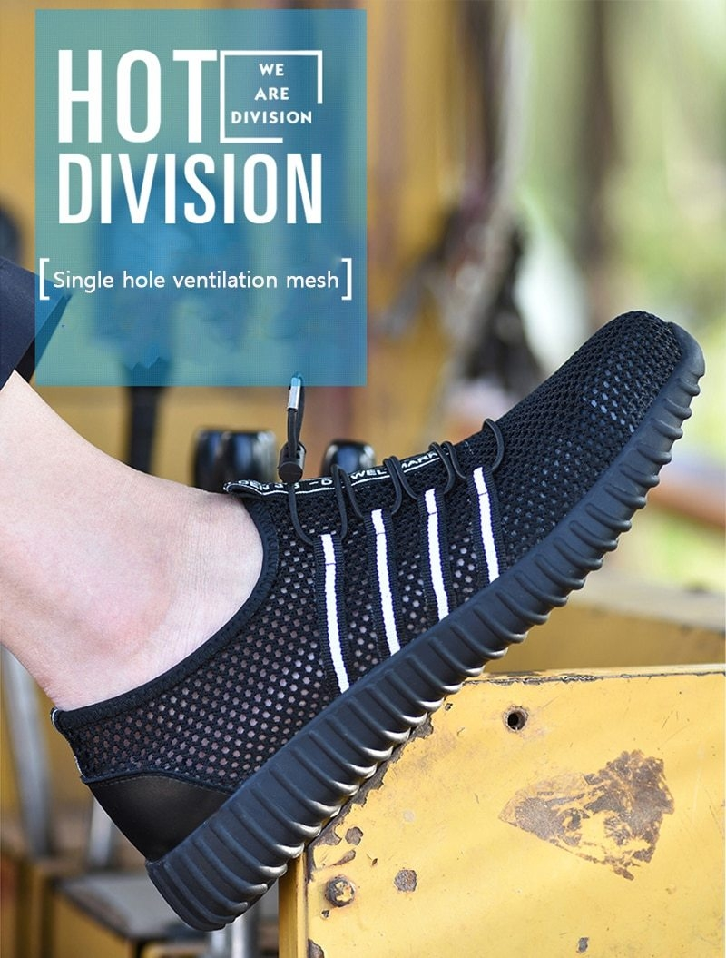 New-exhibition-Fashion-safety-shoes-Men's-breathable-mesh-anti-smashing-piercing-lightweight-steel-toe-cap-wear-site-work-shoes  (9)