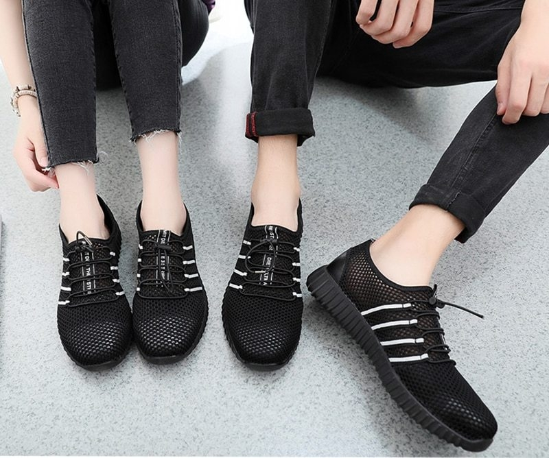 New-exhibition-Fashion-safety-shoes-Men's-breathable-mesh-anti-smashing-piercing-lightweight-steel-toe-cap-wear-site-work-shoes  (14)