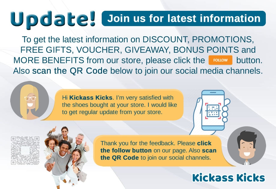 Kickass Kicks Store