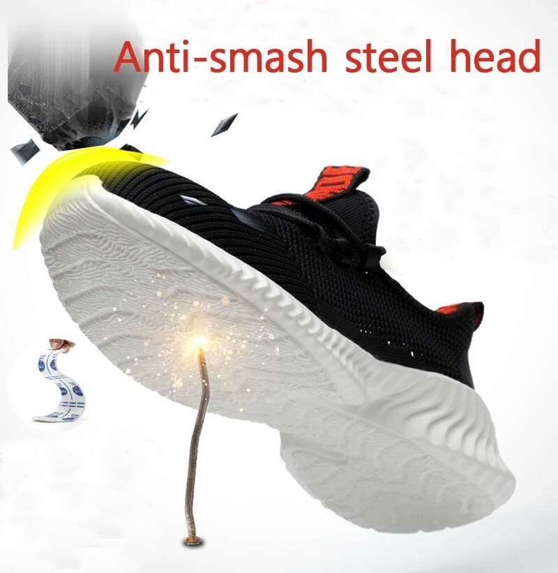 New-exhibition-Lightweight-Breathable-Safety-Shoes-Outdoor-fashion-Men's-Anti-smash-Steel-Toe-Cap-Work-Sneaker-Protective-boots (12)