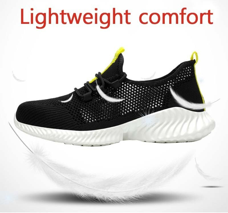 New-exhibition-Lightweight-Breathable-Safety-Shoes-Outdoor-fashion-Men's-Anti-smash-Steel-Toe-Cap-Work-Sneaker-Protective-boots (10)