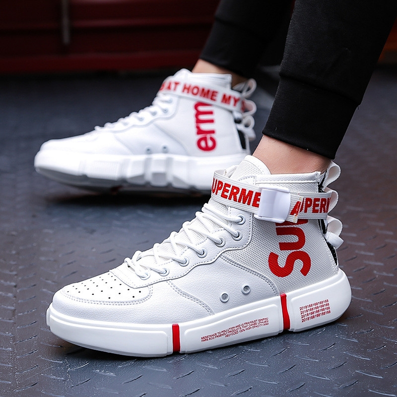 Fashion Elegant Athletic Sneakers Ankle