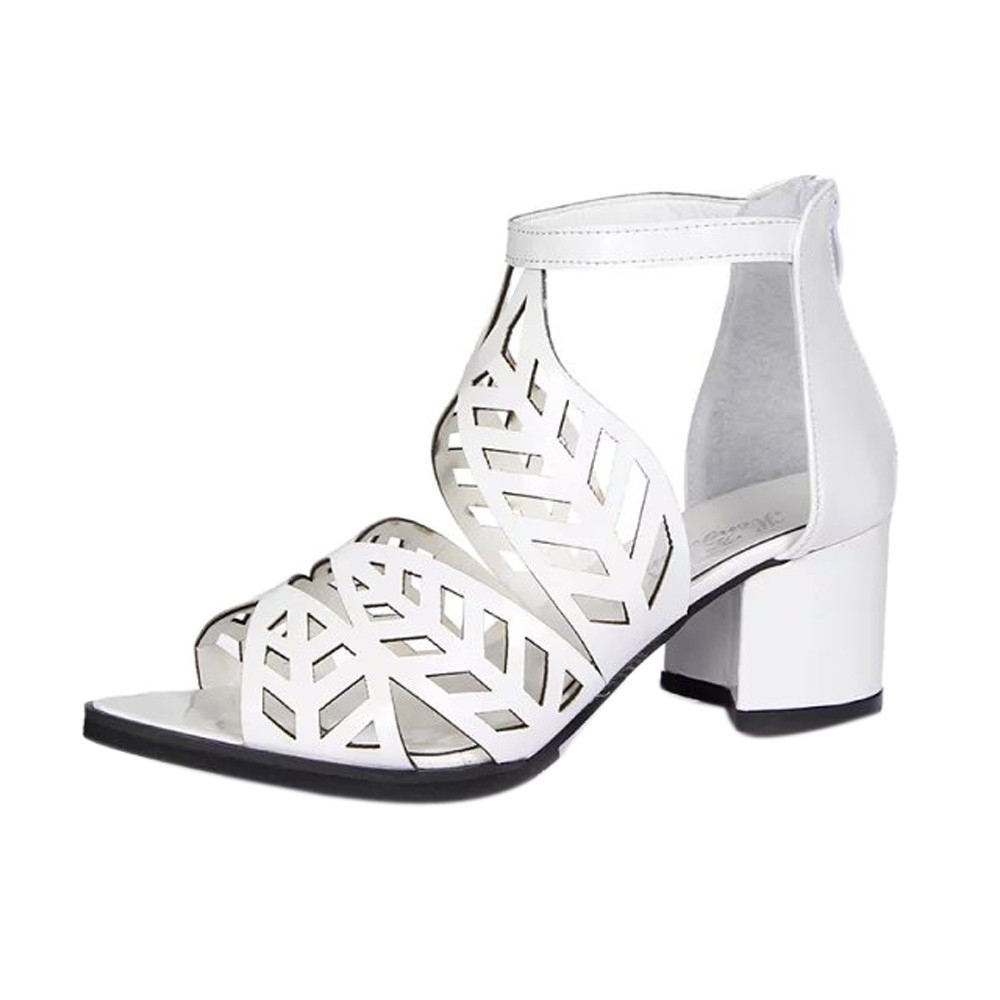 1a033373afd Fashion Bliccol High Heel Shoes Vintage Summer Women Shoes Sandals Platform  Wedge High Heels Bohemian Shoes -White