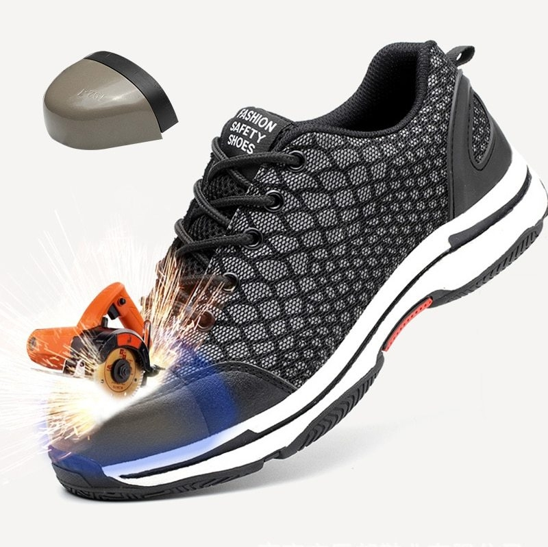 New-exhibition-2018-Fashion-safety-shoes-Men-Lightweight-Mesh-Breathable-Night-Reflective-Casual-Sneaker-mens-Steel-Toe-Work-shoes (11)
