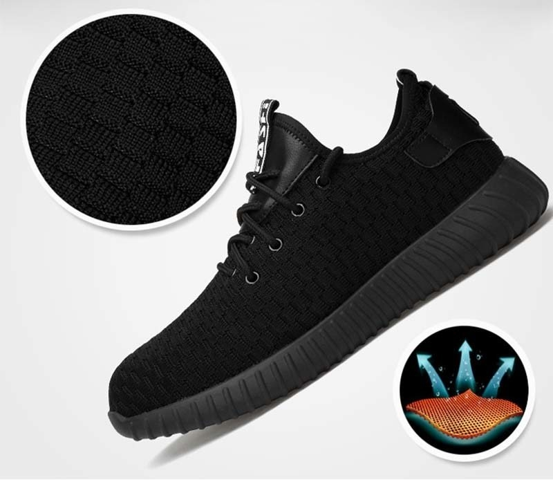 New-exhibition-men-Fashion-Safety-Shoes-Breathable-flying-woven-Anti-smashing-steel-toe-caps-Kevlar-Anti-piercing-mens-work-Shoe (13)