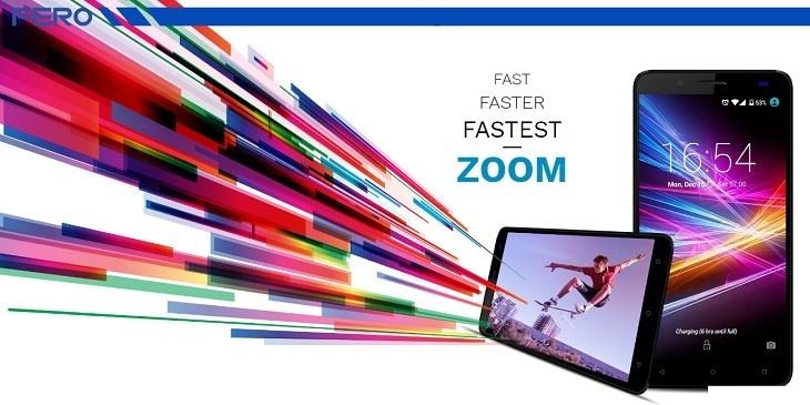 Fero Zoom LTE on Jumia