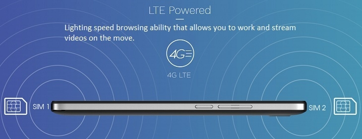 Fero Zoom LTE at the best price