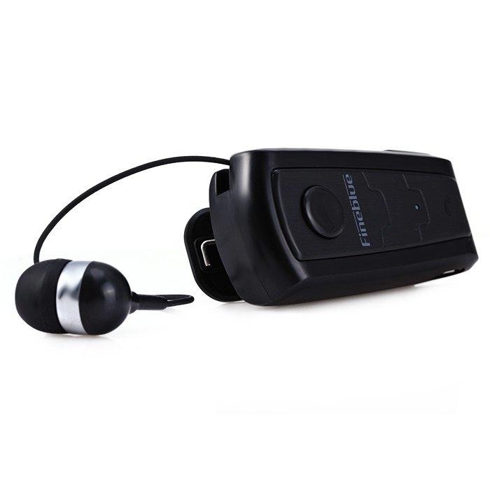 fineblue f910 bluetooth v4 0 headset earphone vibrating alert black buy. Black Bedroom Furniture Sets. Home Design Ideas