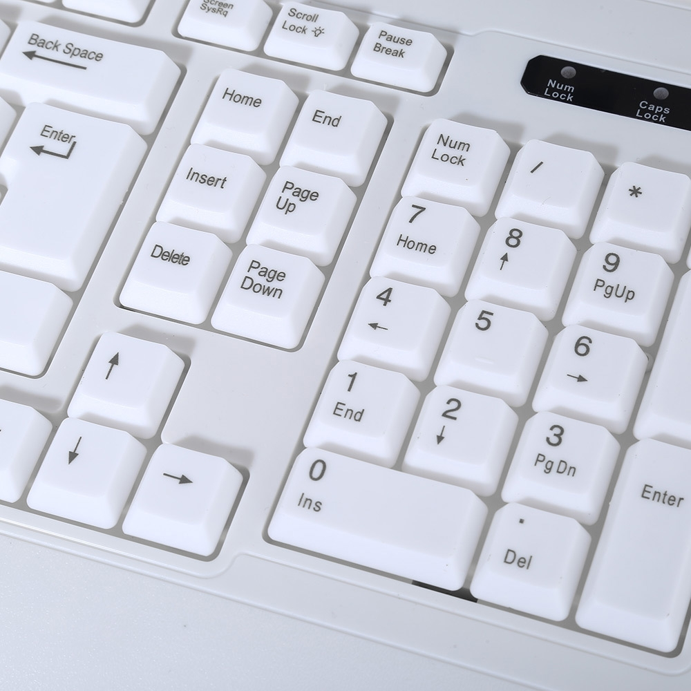 forev keyboard how to turn on