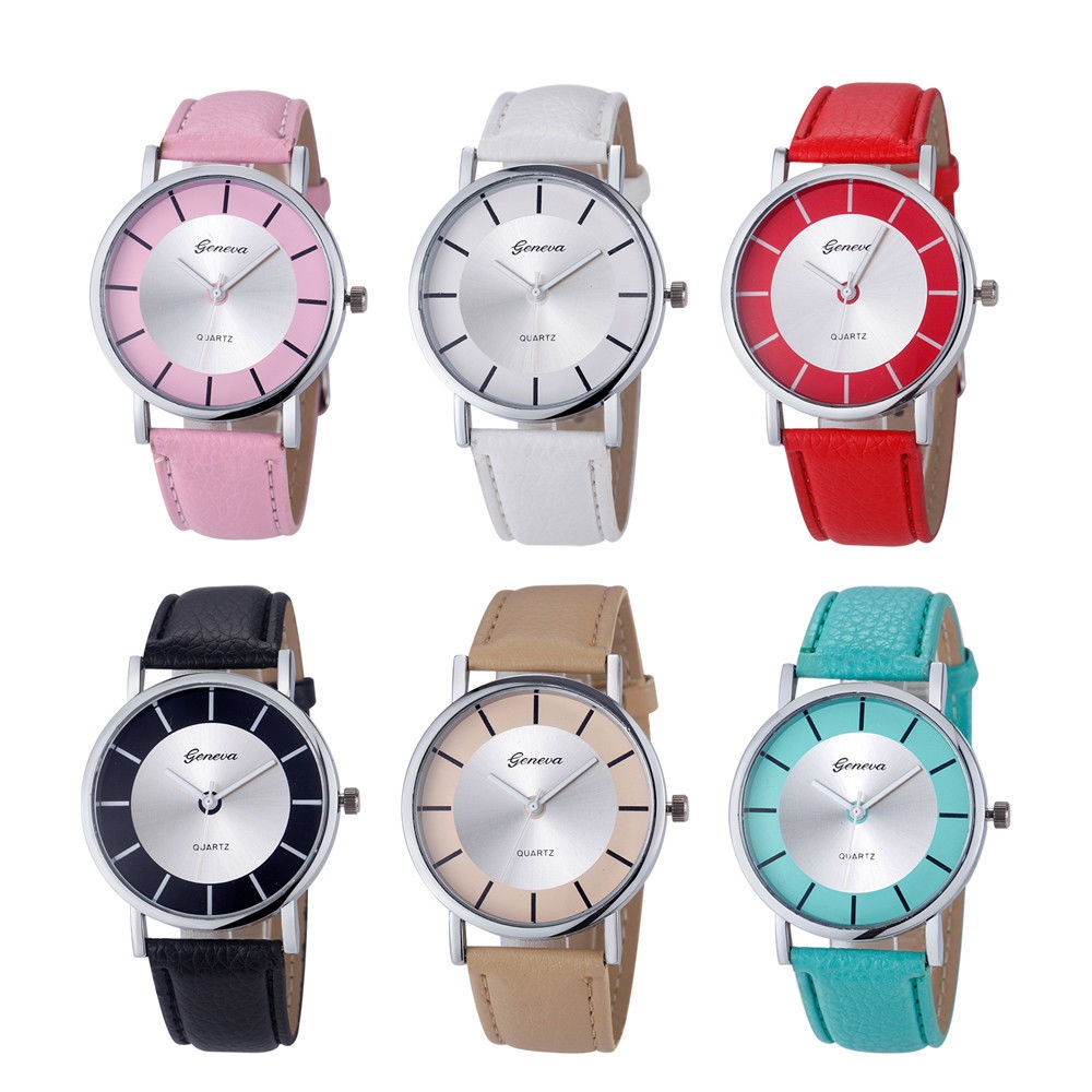 geneva wrist watches available on jumia