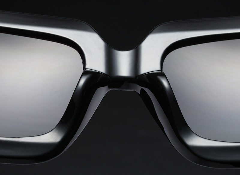 2018 News Square Sunglasses  (25)