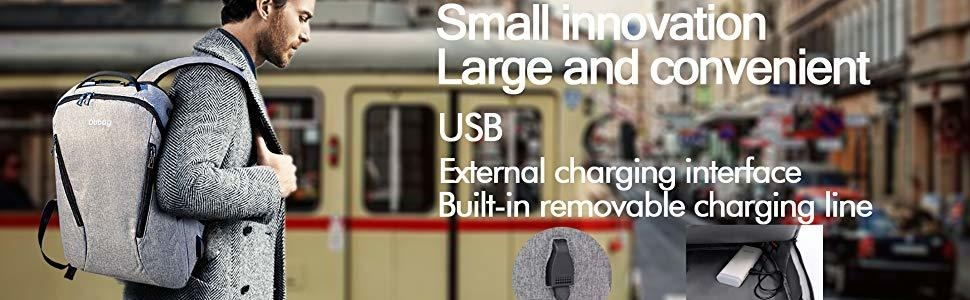 charging interface built-in removable charging line