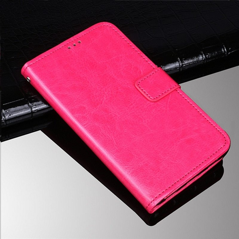 Luxury Classic Leather Flip Wallet Case Cover For Xiaomi Mi A1 A2 F1 8 Lite S2 5 (11)