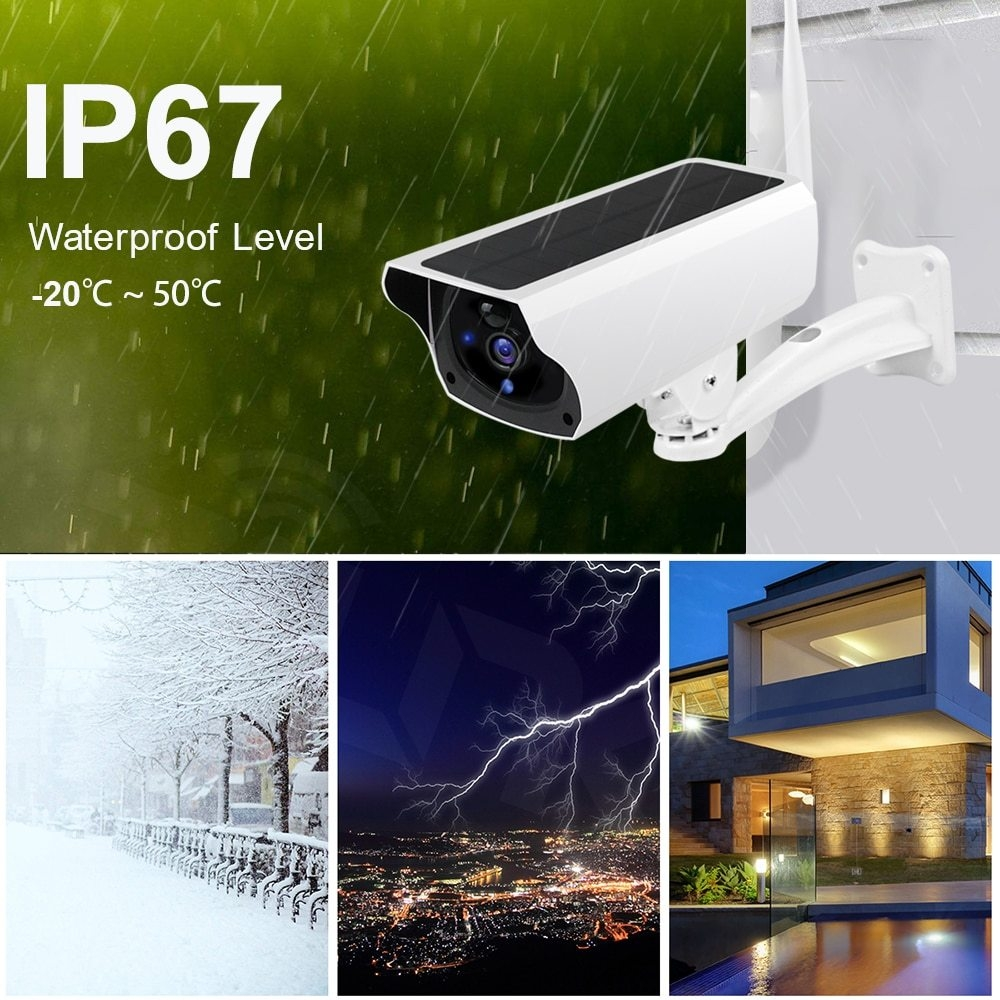 Solar-Panel-WIFI-Camera-1080P-HD-Wire-Free-Battery-IP-Camera-Outdoor-IP67-WaterProof-2MP-Security (2)