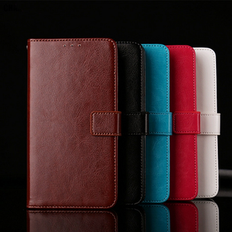 PU Leather Flip Wallet Phone Case Cover For Xiaomi Redmi Note 5 6A S2 6 Pro F1 Mi A1 A2 Mi 8 Lite 8 SE 4X 4A 5 Plus Note 4X Capa (6)