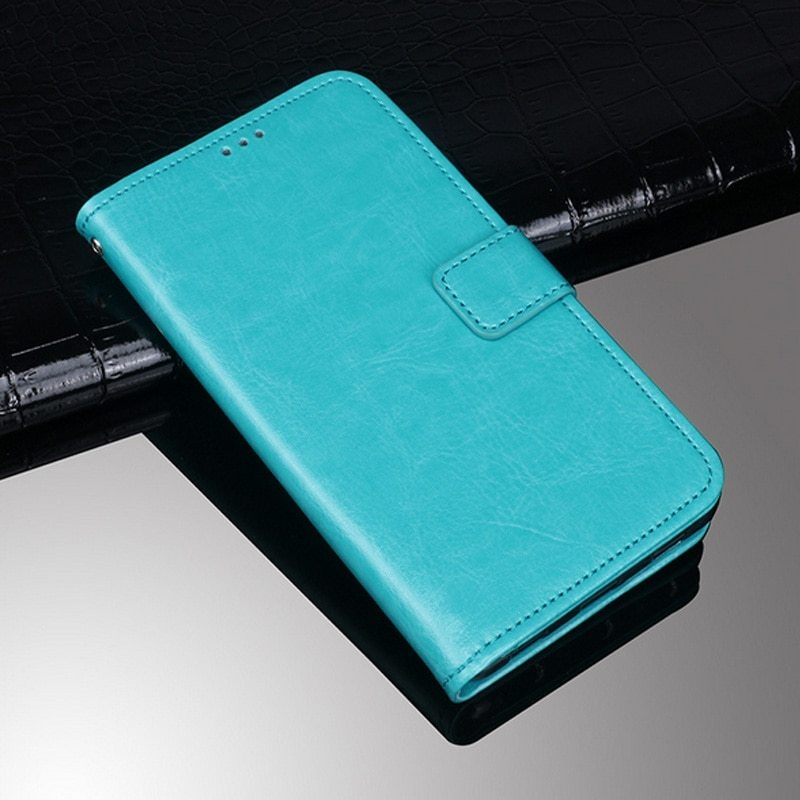 Luxury Classic Leather Flip Wallet Case Cover For Xiaomi Mi A1 A2 F1 8 Lite S2 5 (10)