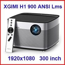 0 XGIMI H1 4K Projector