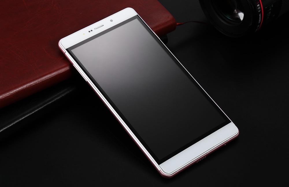 Oeina P9 Plus 6.0 inch Android 5.1 3G Phablet MT6580 Quad Core 1.3GHz 1GB RAM 8GB ROM Bluetooth 4.0 GPS