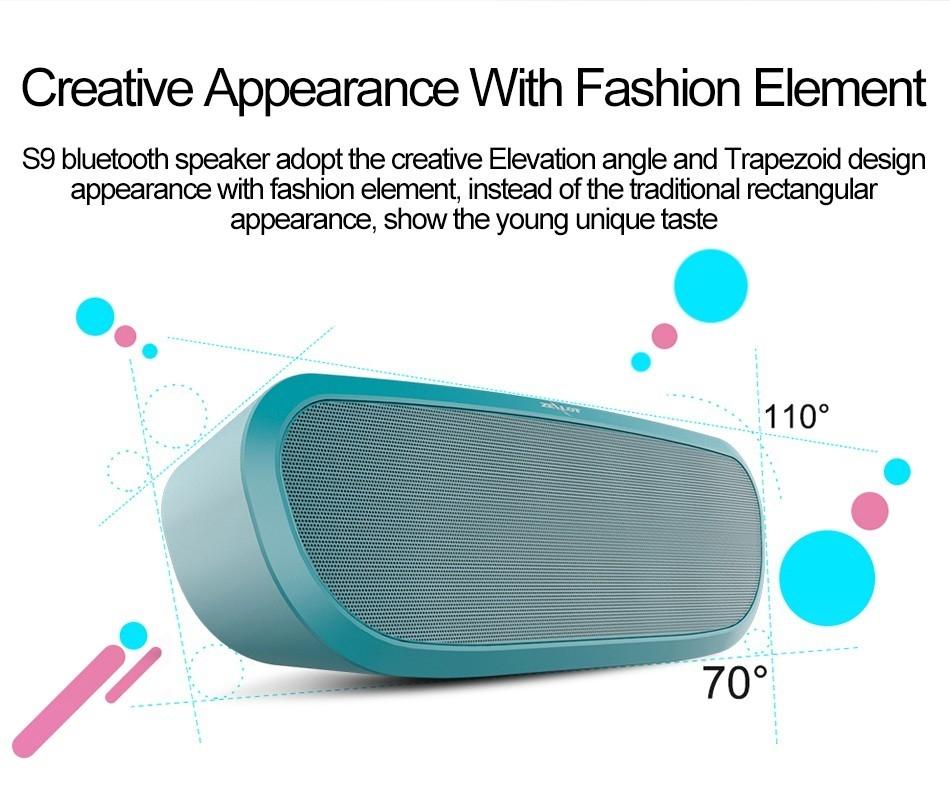Smart cloud Bluetooth speakers (5)