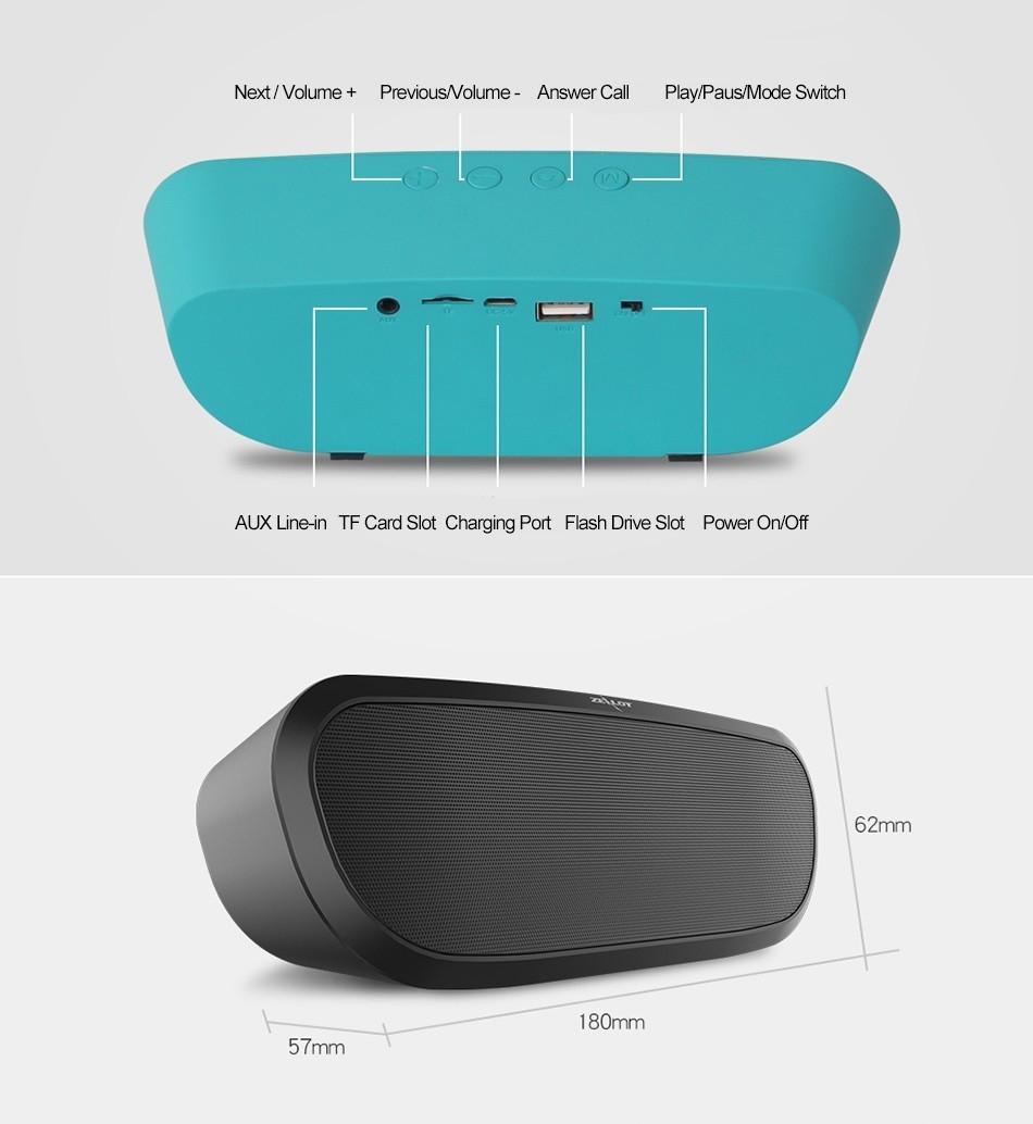 Smart cloud Bluetooth speakers (10)