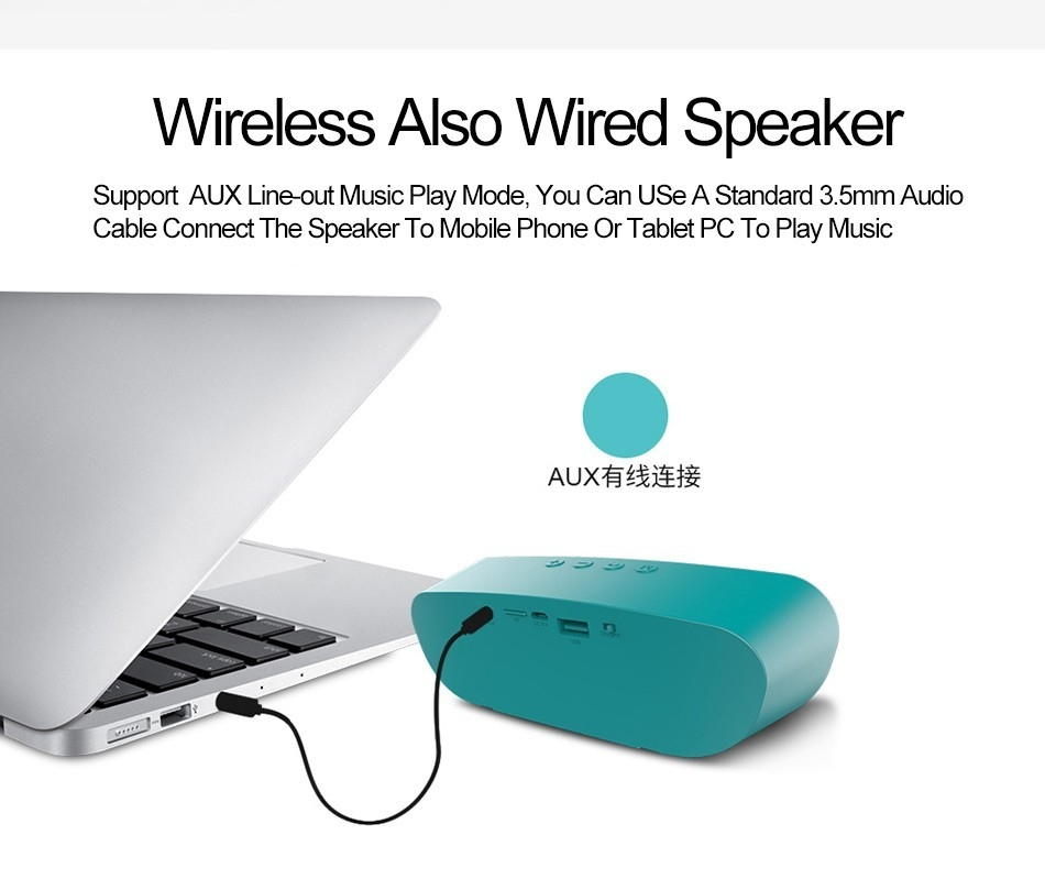 Smart cloud Bluetooth speakers (9)