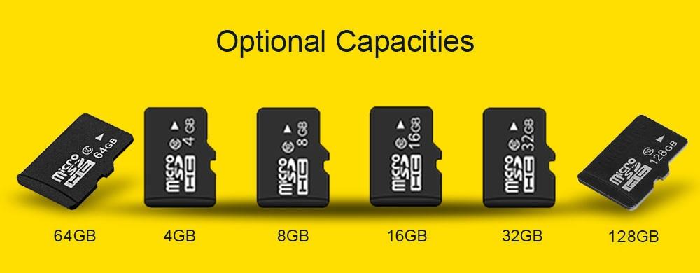 TF Card 32GB 15MB/s 5MB/s Class10 Micro SD Card