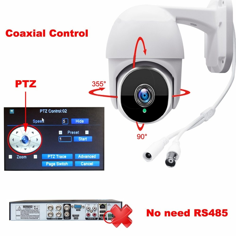 PTZ-Camera-AHD-2-0MP-Outdoor-1080P-CCTV-Analog-camera-Speed-Dome-Security-System-Waterproof-Surveillance (2)
