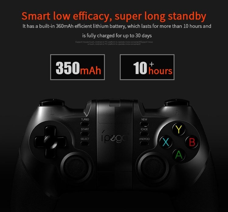 7 gamepad for pc