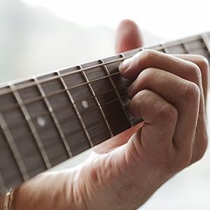 donner 41'' guitar