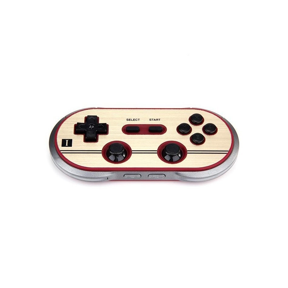 Nigeria Buy Generic 8bitdo Fc30 Pro Wireless Bluetooth Controller Nes30 Retro For Switch Ios Android Pc Mac 198472 0