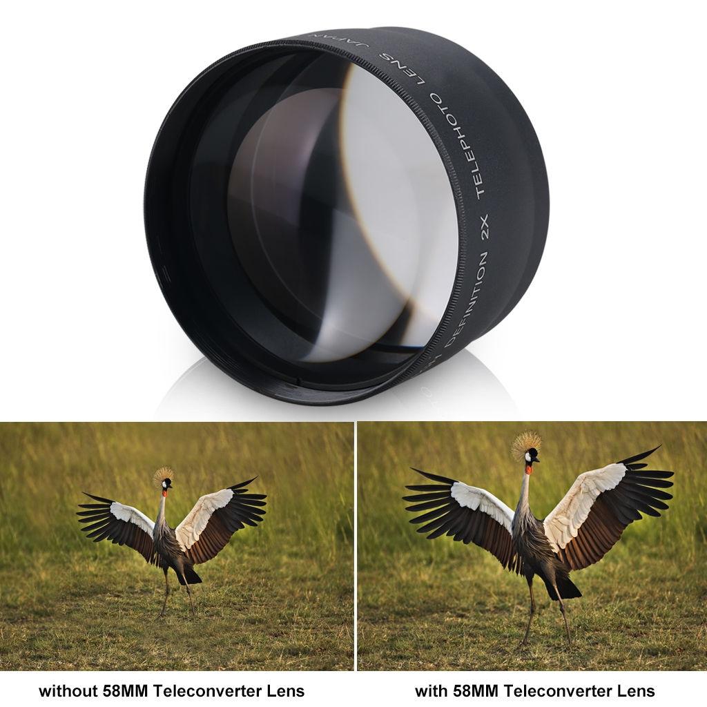 telephoto lens online