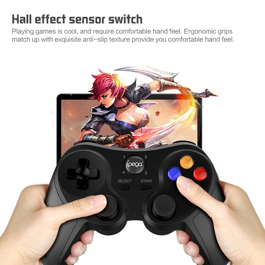 ipega 9078 wireless gamepad controller (4)