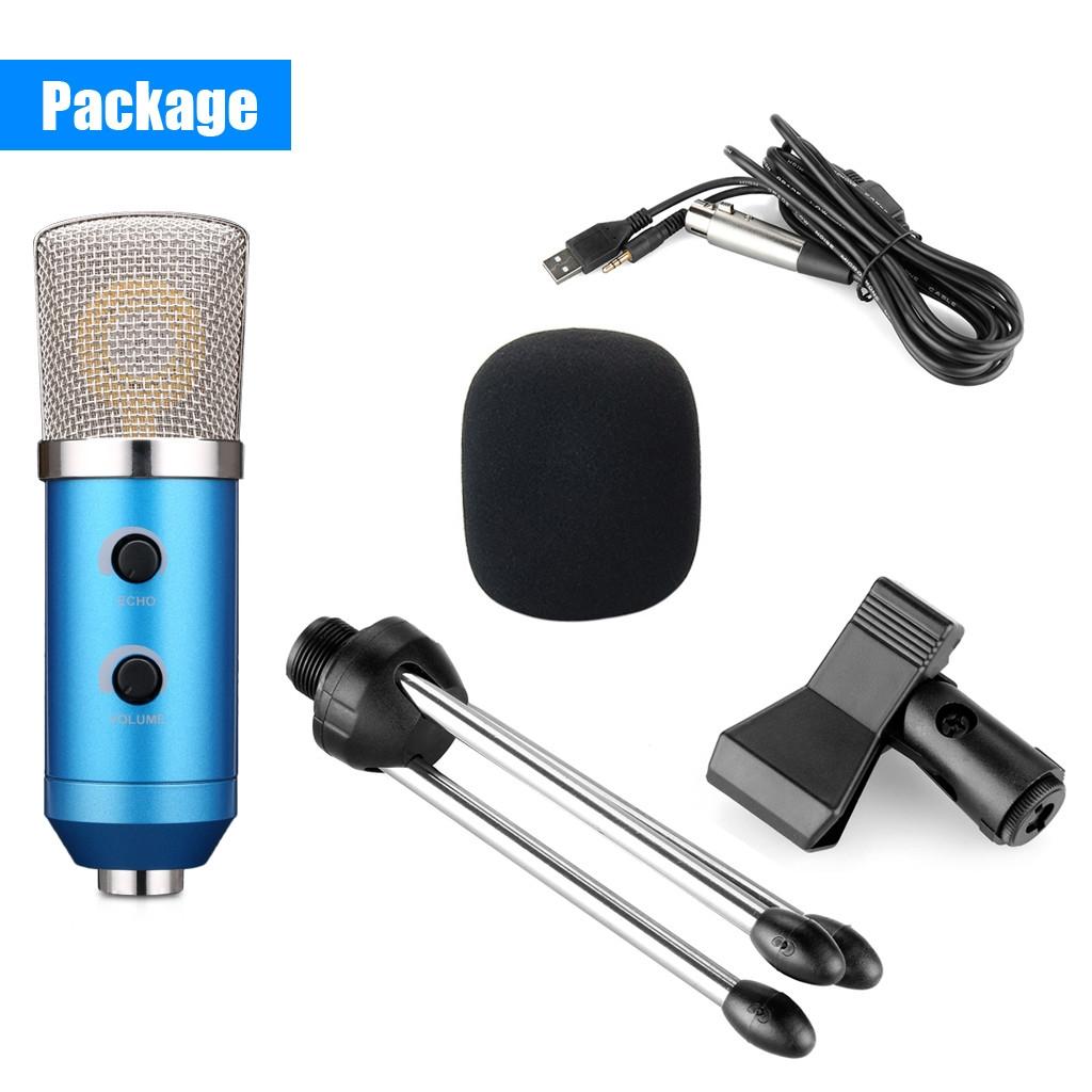 Usb Microphone In Nigeria : generic usb studio condenser microphone blue buy online jumia nigeria ~ Vivirlamusica.com Haus und Dekorationen