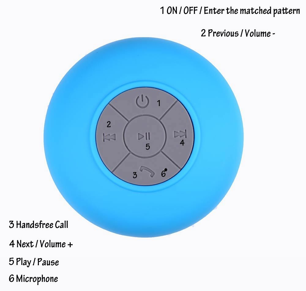 Unique Bluetooth Speaker Waterproof Portable Mini Speaker Source · Mini Speaker Systems Buy Portable Speakers Online