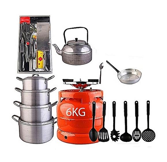 affordable kitchen bundles in nigeria