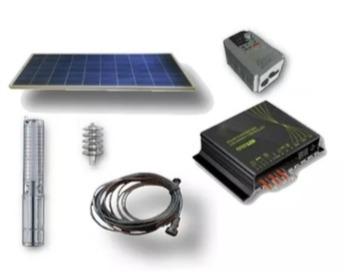 Solar-Water-Pump Solar Powered Water Pump