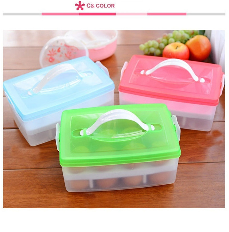 Egg storage box (8)