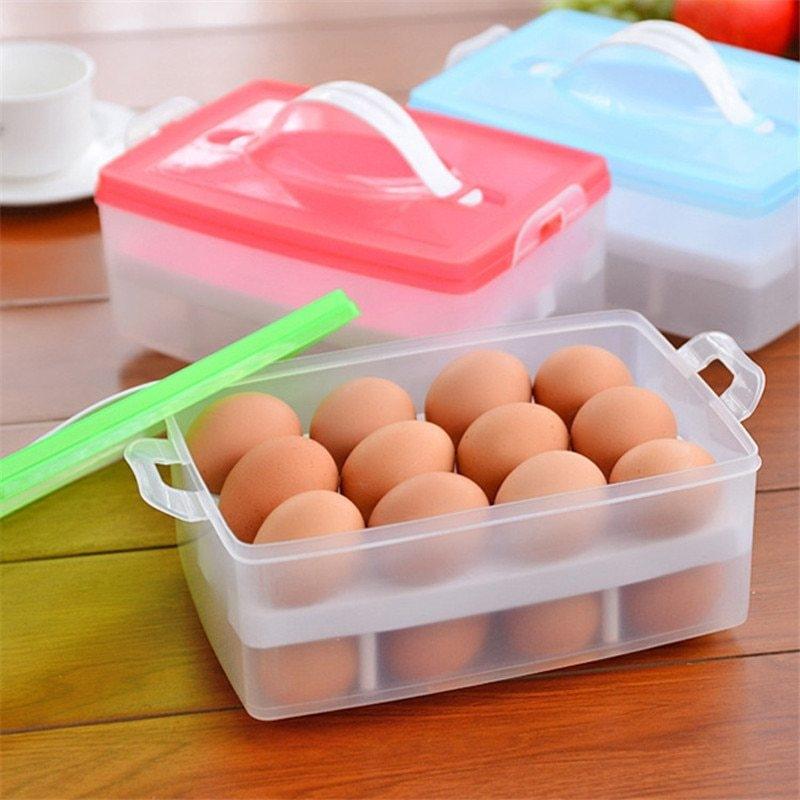 Egg storage box (2)