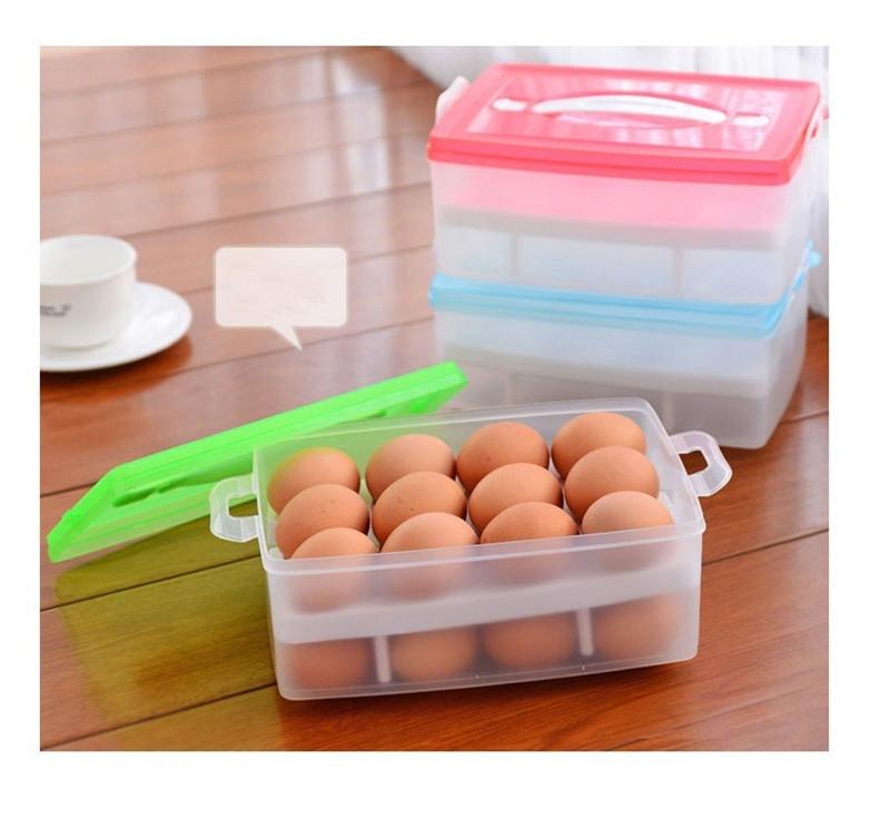 Egg storage box (9)