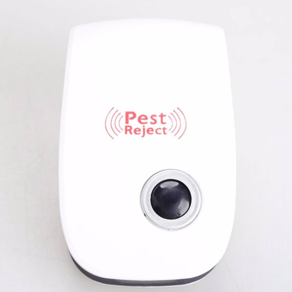 Electronic Ultrasonic Mosquito Killer USEU plug Reject Bug Mosquito Cockroach Mouse Pest Reject Magnetic Killer Repeller outdoor indoor (15)