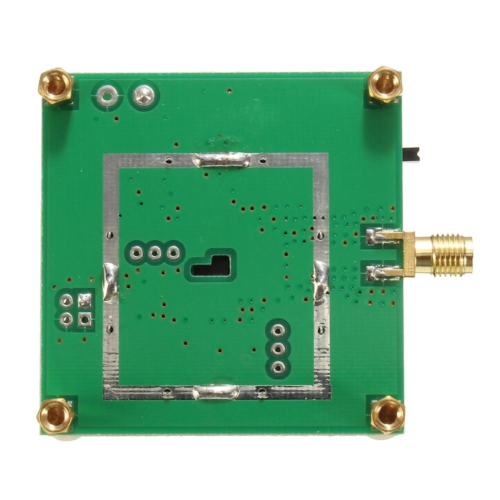 Generic 1~500Mhz Oled Rf Power Meter-70~15Dbm 1Nw-2W Power