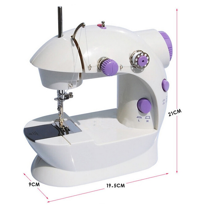 electreic led sewing machine