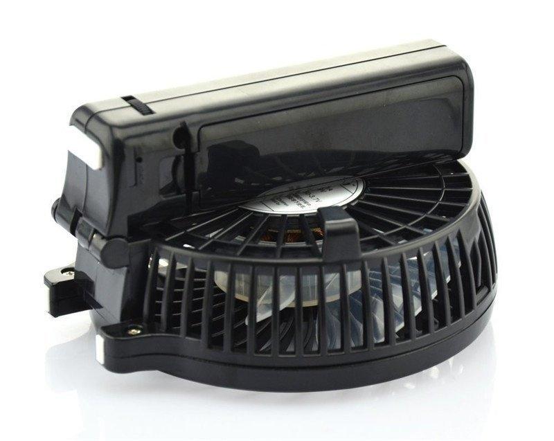 Handheld Mini Fan5