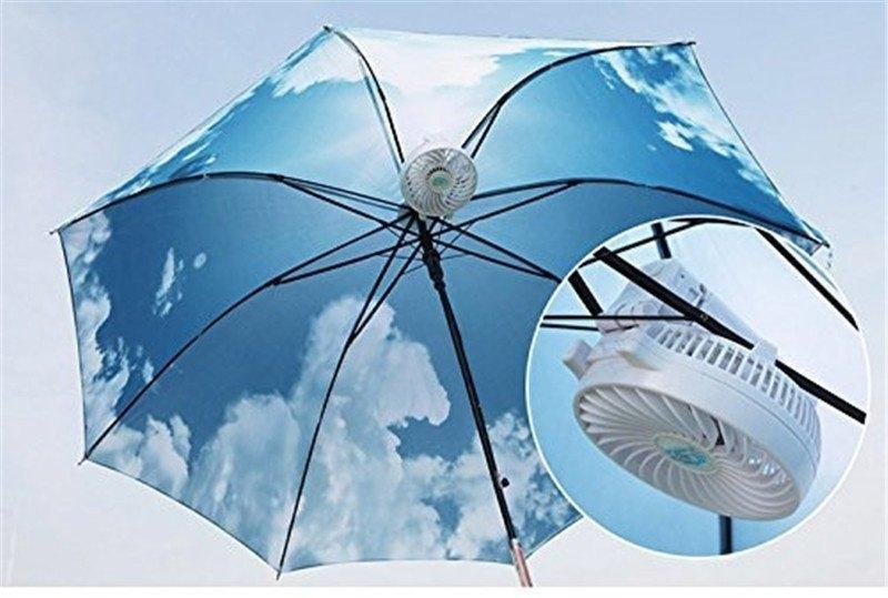 Handheld Mini Fan15