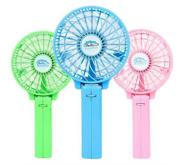 Handheld Mini Fan7