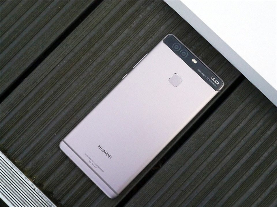 "Huawei P9 3GB RAM 32GB ROM 5.2""FHD 1920X1080 Fingerprint Mobile Phone 12MP*2 Hisilicon  99%New Used gold 10"