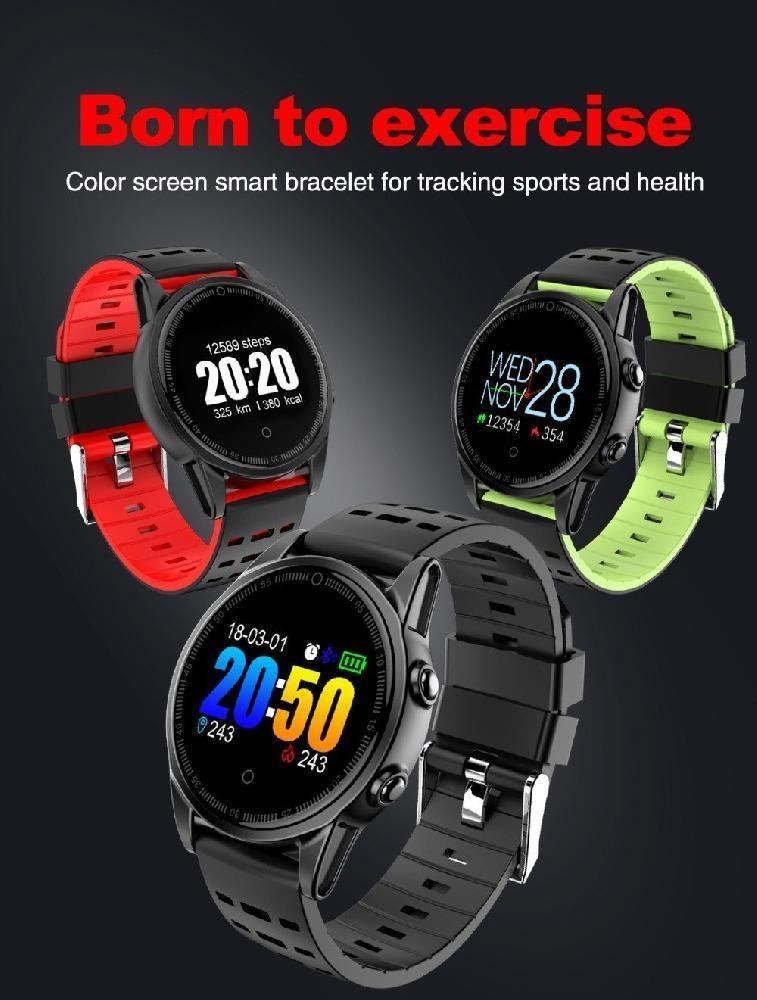 12-smart watch