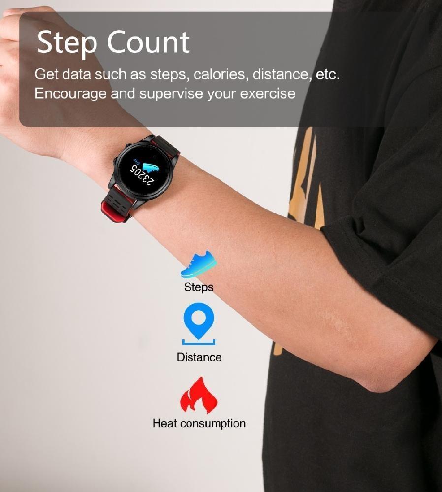 23-smart watch