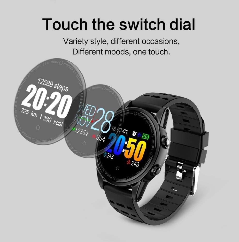 28-smart watch